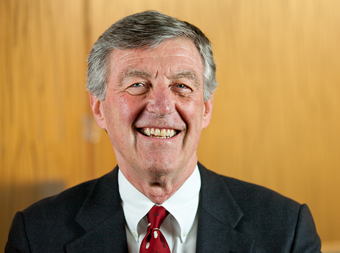Michael P. Coyle, Jr., MD