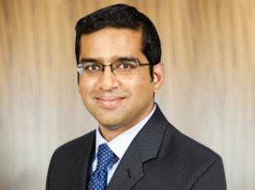 Manan Patel, MD
