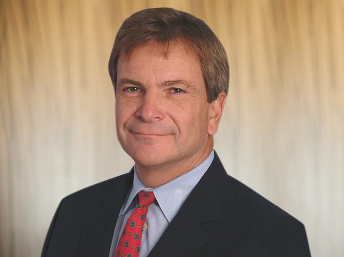 David A. Harood, MD