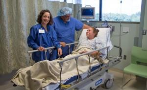 patient-stretcher